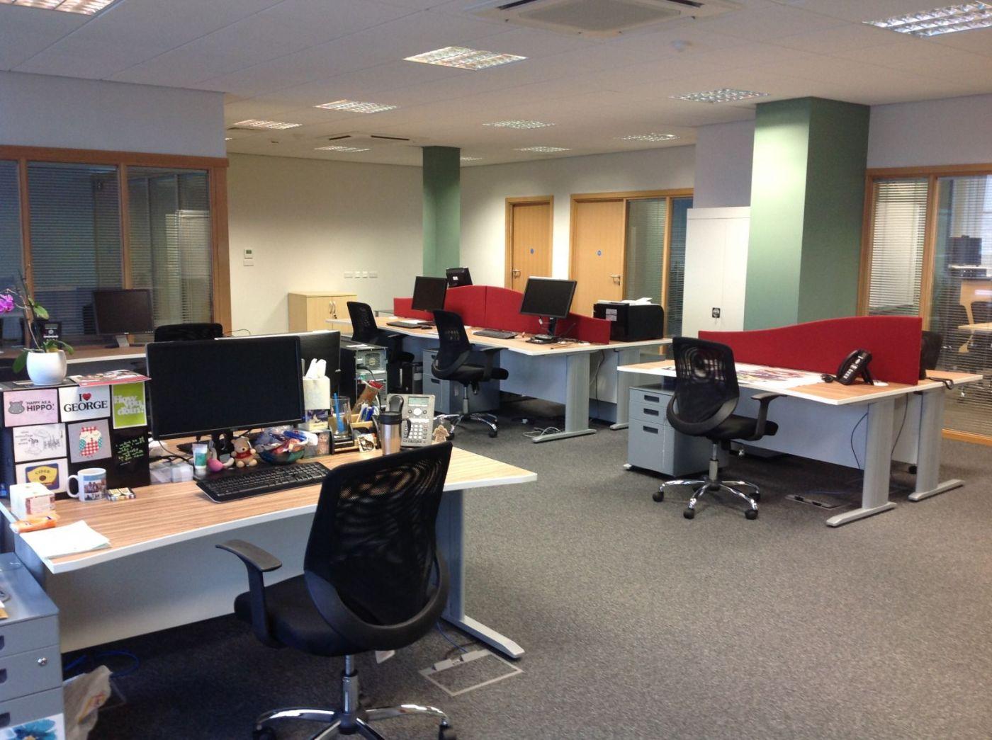 Main Office 2